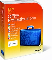 Microsoft Office 2010 Professional Plus Full 1