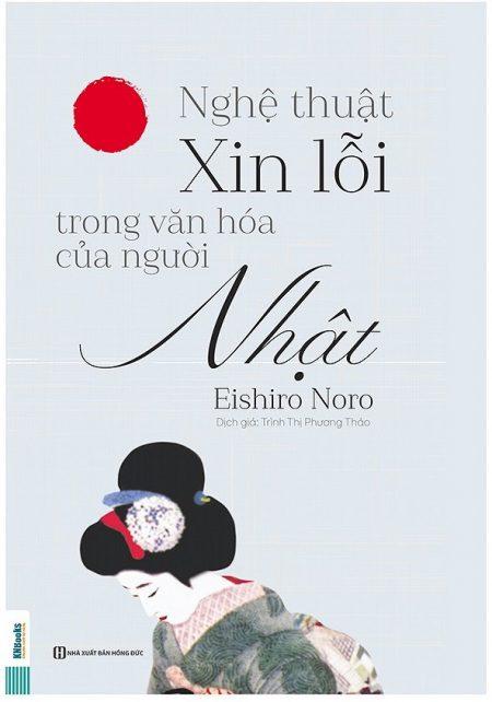 Nghệ Thuật Xin Lỗi Trong Văn Hóa Của Người Nhật