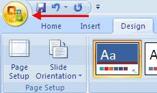MS PowerPoint 2007 - Bài 1: Bắt đầu với Microsoft PowerPoint