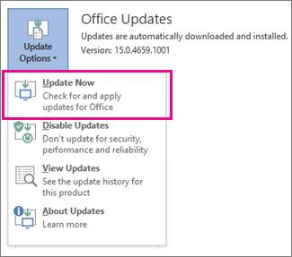 Sửa mã lỗi x80070005 trong quá trình Active Office