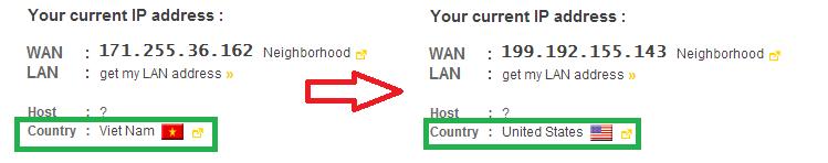 Sử dụng VPN có sẵn trên Win 7/8/8.1 để thay đổi IP ổn định và thành công 7