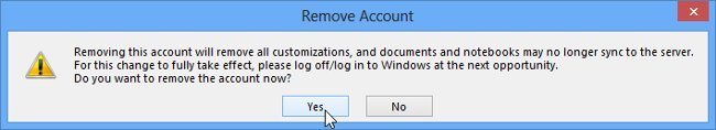 Word 2013: Hướng dẫn sử dụng tài khoản Microsoft và OneDrive