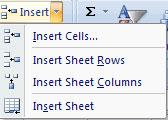 MS Excel 2007 - Bài 12: Phát triển Workbook