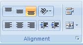 MS Excel 2007 - Bài 11: Định dạng bảng tính